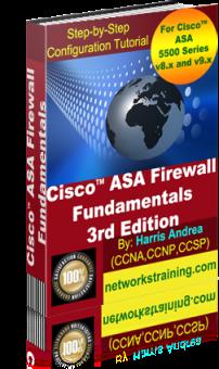 cisco asa firewall fundamentals ebook