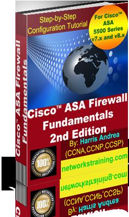 �������� Cisco Firewall Fundamentals Edition