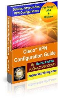 Cisco VPN Configuration Guide - Harris Andrea
