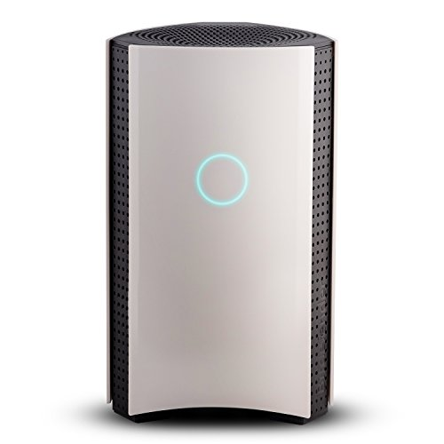 Bitdefender BOX 2 (Latest Version) - Complete Home Network Protection for Your WiFi, Computers, Mobile/Smart Devices and More, Including Alexa and Google Assistant Integration - Plugs Into Your Router