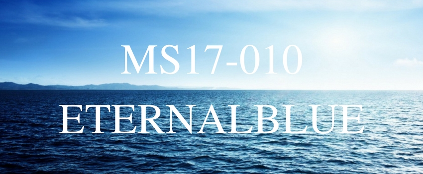 ms17-010 vulnerability