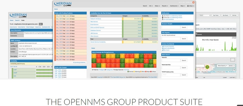 18 Best Open Source & Free Network Monitoring Tools (Updated