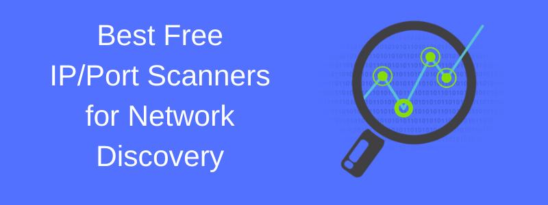 open source scanners windows
