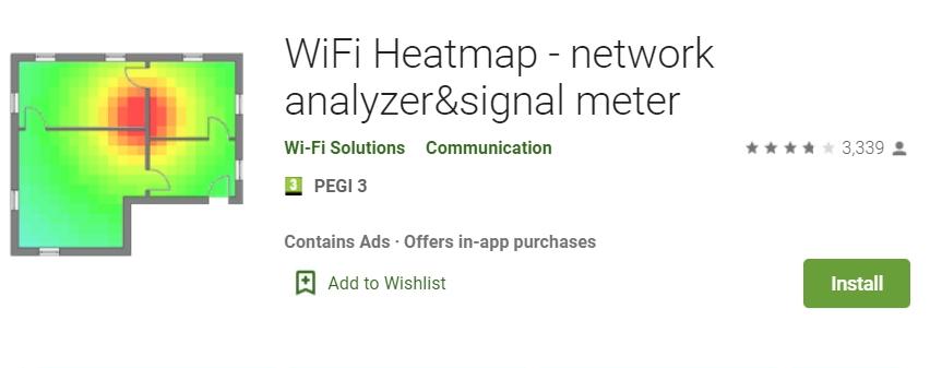 heatmap analyzer