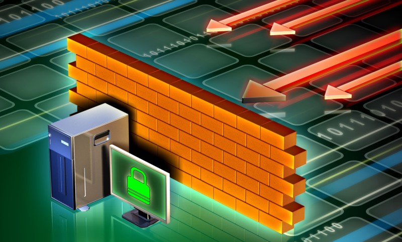 functions of firewalls