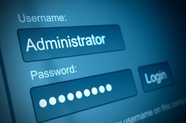 security admin
