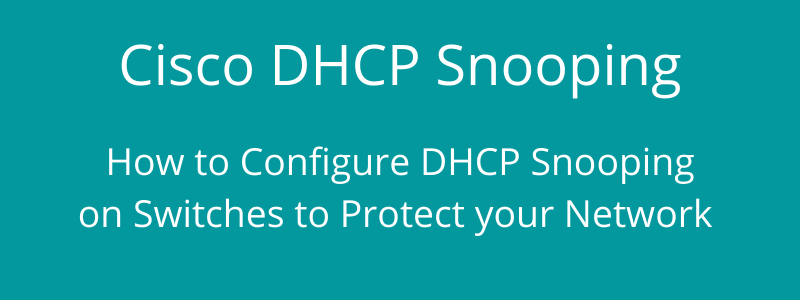dhcp article